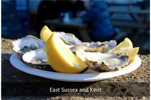 east sussex and kent