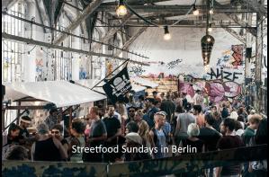 street food sundays berlin