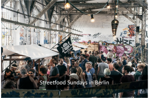 street food sundays berlin