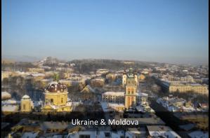 ukraine and moldova